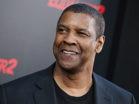 Denzel Washington Speaks To College Graduates At The Dillard Commencement Address
