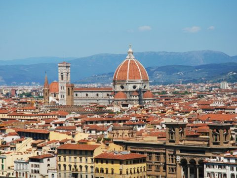 101 Classic Short Stories: There Was in Florence a Lady