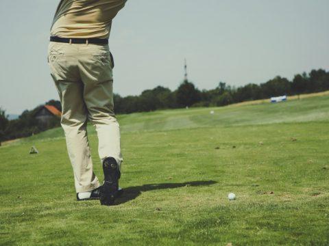 Adult Joke Book: Golf