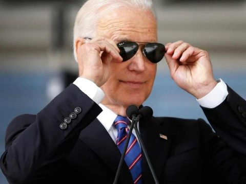 Inspiring Words from Inspiring People: Joe Biden