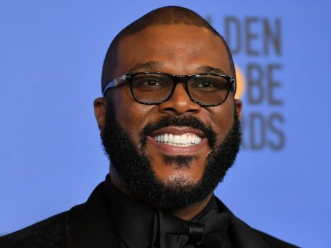 Inspiring Words from Inspiring People: Tyler Perry