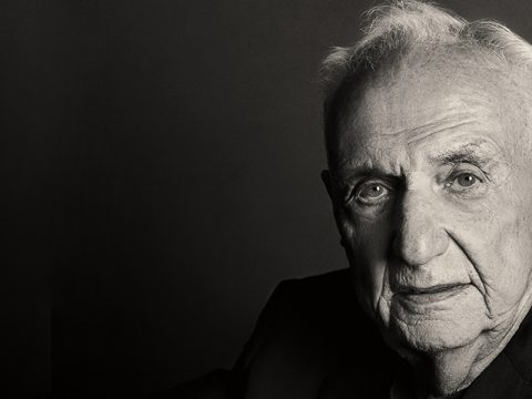 Inspiring Words from Inspiring People: Frank Gehry