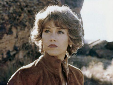Inspiring Words from Inspiring People: Jane Fonda