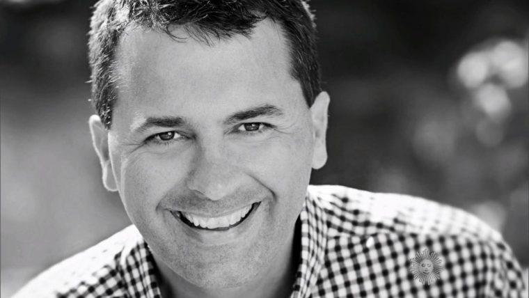 Inspiring Words from Inspiring People: Chris Rosati