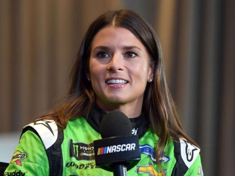 Inspiring Words from Inspiring People: Danica Patrick