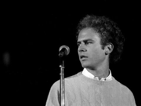 Inspiring Words from Inspiring People: Art Garfunkel