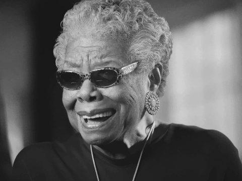 Inspiring Words from Inspiring People: Maya Angelou
