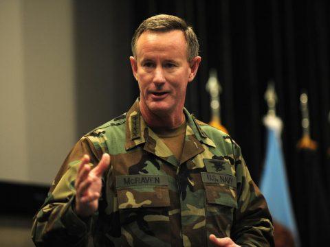 Greatest Graduation Speeches: Admiral William McRaven, University of Texas at Austin (2014)