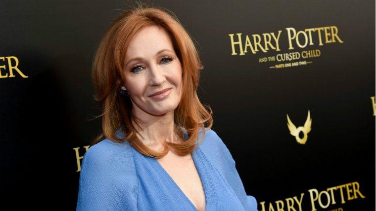 Greatest Graduation Speeches: J. K. Rowling, Harvard University (2008)