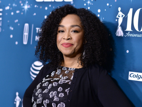 Greatest Graduation Speeches: Shonda Rhimes, Dartmouth College (2014)
