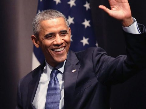 Greatest Graduation Speeches:  President Barack Obama, Barnard (2012)