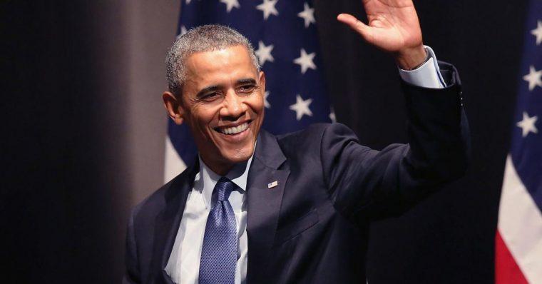 Greatest Graduation Speeches:  President Barack Obama, Barnard (2012)