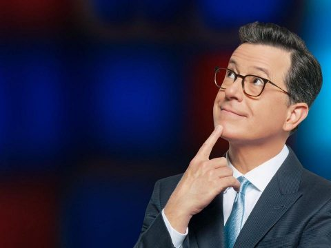 Greatest Graduation Speeches: Stephen Colbert, Northwestern University (2011)