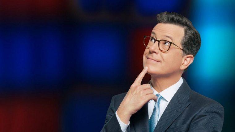Greatest Graduation Speeches: Stephen Colbert, Northwestern University (2011)
