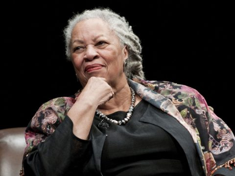 Greatest Graduation Speeches: Toni Morrison, Wellesley College (2004)