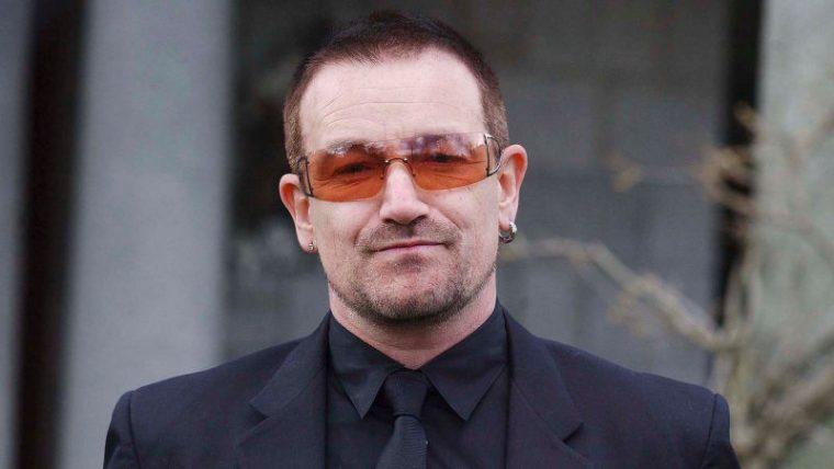 Greatest Graduation Speeches: Bono, University of Pennsylvania (2004)