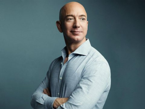 Greatest Graduation Speeches: Jeff Bezos, Princeton (2010)