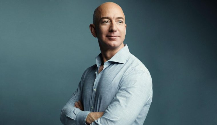Greatest Graduation Speeches: Jeff Bezos, Princeton (2010)