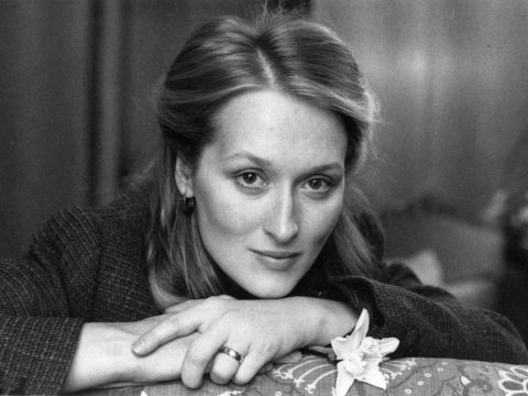 Greatest Graduation Speeches: Meryl Streep, Barnard (2010)