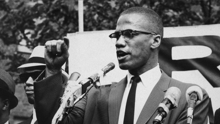 Malcolm X: The Ballot or the Bullet