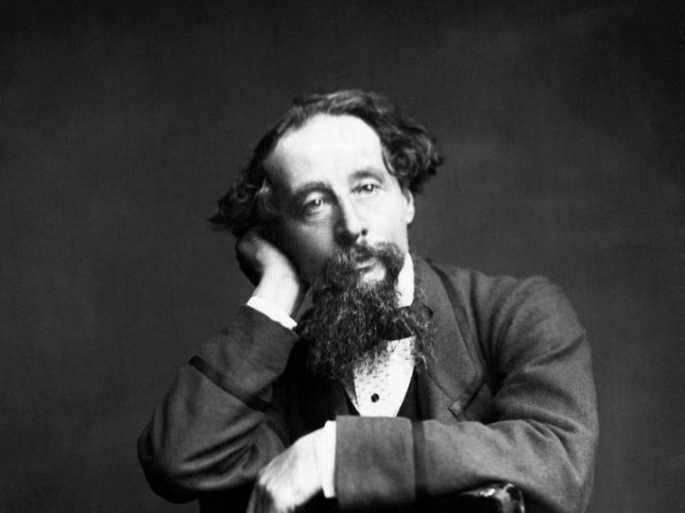 Best Quotes of All Time: Charles Dickens