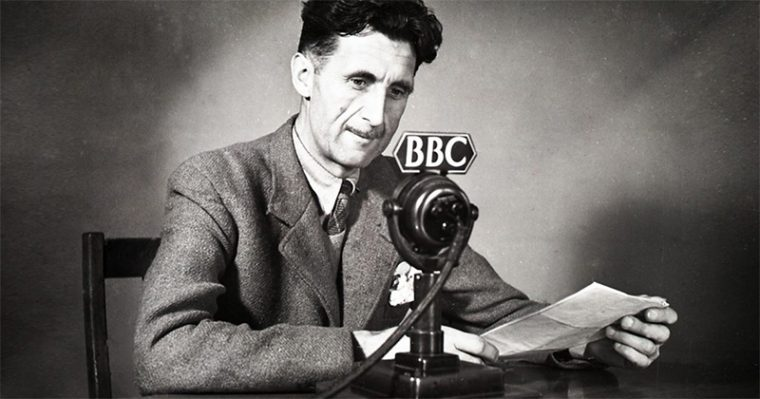 Best Quotes of All Time: George Orwell