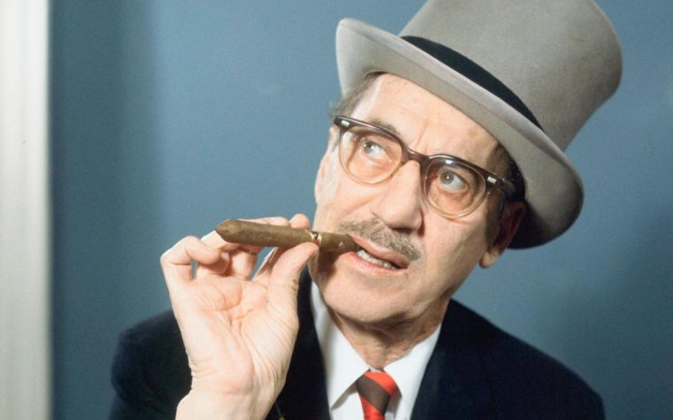 Best Quotes of All Time: Groucho Marx