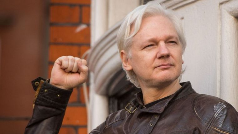 Best Quotes of All Time: Julian Assange