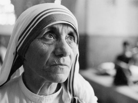 Best Quotes of All Time: Mother Teresa
