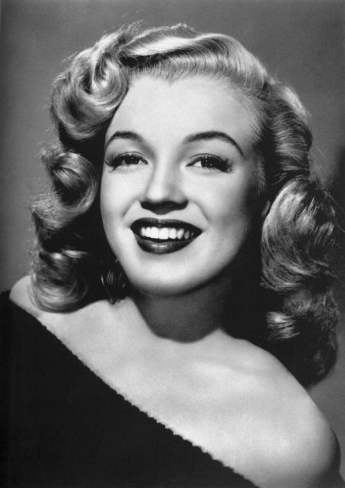 Best Quotes of All Time: Marilyn Monroe