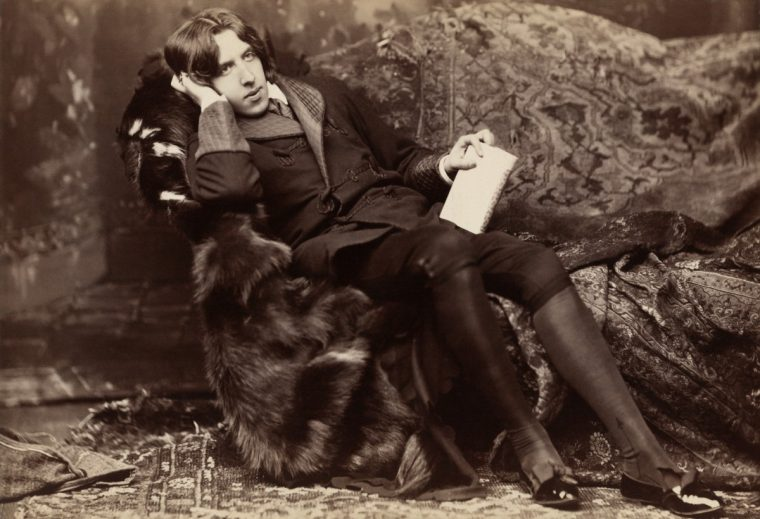 Best Quotes of All Time: Oscar Wilde