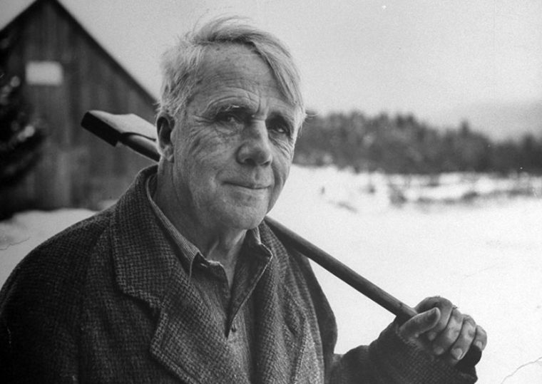 Best Quotes of All Time: Robert Frost