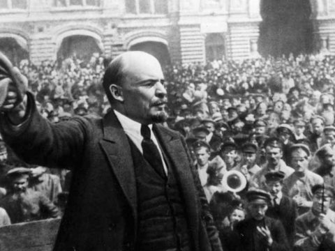 Best Quotes of All Time: Vladimir Lenin