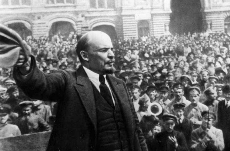 Best Quotes of All Time: Vladimir Lenin
