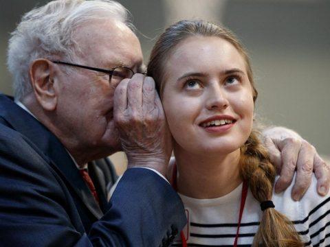 Best Quotes of All Time: Warren Buffett