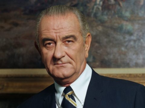 Lyndon Baines Johnson: Address to a Joint Session of Congress on Voting Legislation