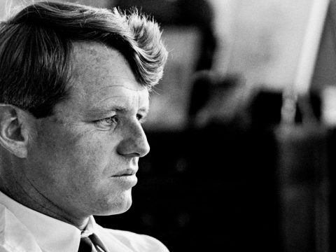 Robert Francis Kennedy: Remarks on the Assassination of Martin Luther King, Jr.