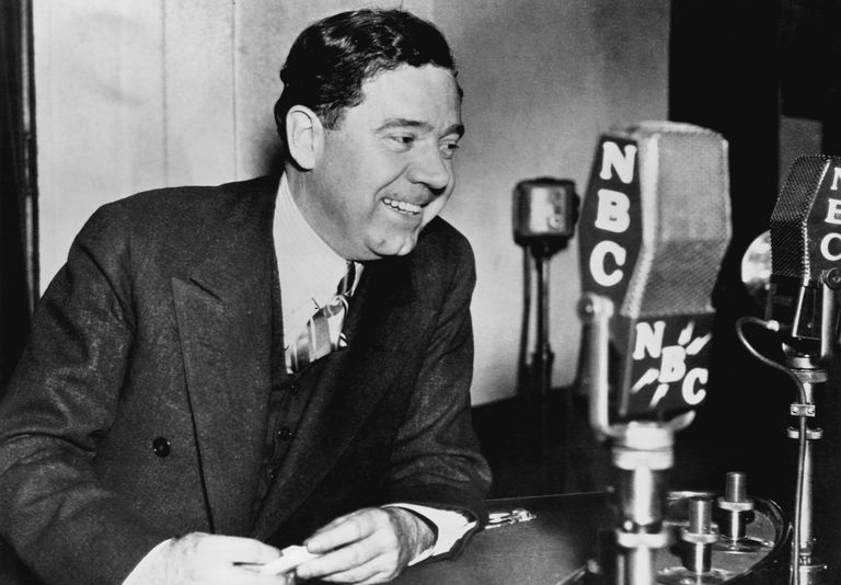 Huey Pierce Long: Every Man a King
