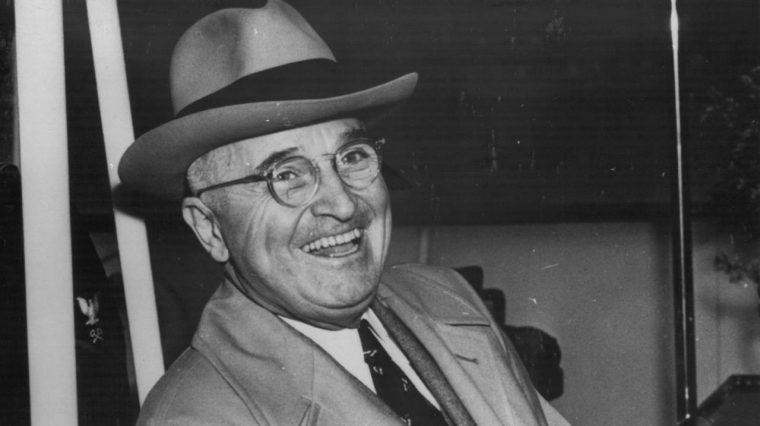 Harry S. Truman: The Truman Doctrine