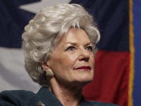 Dorothy Ann Willis Richards: 1988 Democratic National Convention Keynote Address