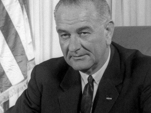 Lyndon Baines Johnson: The Great Society