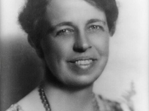 Anna Eleanor Roosevelt: The Struggle for Human Rights