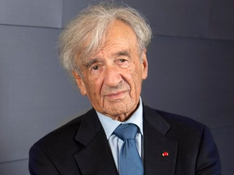 Elie Wiesel: The Perils of Indifference