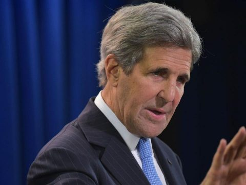John Kerry: Statement Before the Senate Foreign Relations Committee