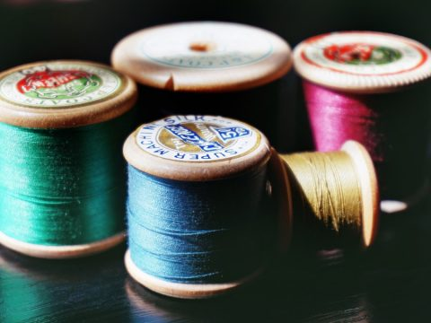 Strength of the Little Thin Thread