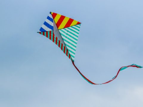 The Fable of the Preacher Who Flew His Kite, But Not Because He Wished to Do So