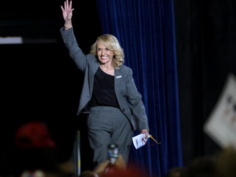 Governor Jan Brewer: Address Upon Signing Arizona Senate Bill 1070
