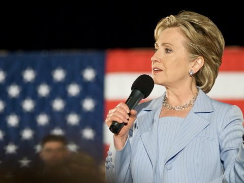 Hillary Clinton: Democratic National Convention Keynote Address