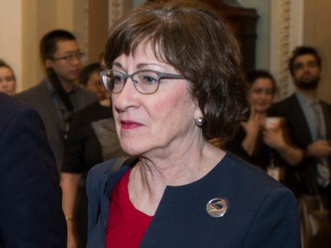 Susan Collins: Senate Floor Speech in Support of Brett Kavanaugh