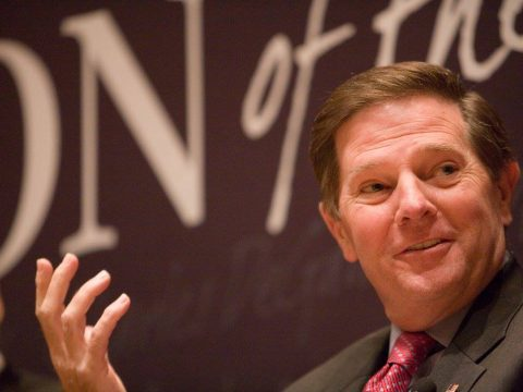Tom Delay: Farewell Address to House of Representatives